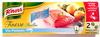 Finesse bouillon Vis/Poisson - Produit