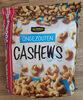 Ongezouten cashews - Product