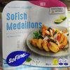SoFish Medaillons - Produit
