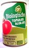 Biologische tomatenblokjes - Product