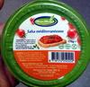 Salsa méditerranéenne - Produit