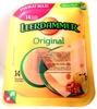 Leerdammer ® Original (27,5% MG) - 14 tranches - 350 g - Produkt