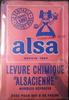 Levure chimique Alsacienne - Prodotto