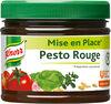 Knorr Mise en place pesto rouge Pot - Product