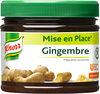 Knorr Mise en place gingembre Pot - Product