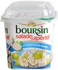 Boursin salade & apéritif au chèvre et fines herbes - Produit