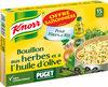 Knorr bou her oliv 15t os - Produit