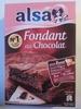 Fondant au Chocolat - Product