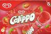 Calippo sabor fresa - Product