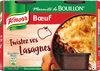 Knorr Marmite de Bouillon Bœuf 8 Capsules - Product