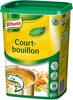 Knorr Court-Bouillon déshydraté 1kg jusqu'à 50L - Product