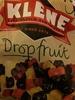 Drop fruit - Prodotto