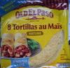 Tortillas mais et blé extra mœlleuses - Product