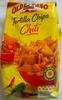 Tortilla chips chili - Produit