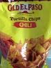 Tortilla Chips Chili - Prodotto
