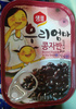 Sempio, braised black beans in soy sauce - Product