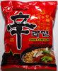 Shin Ramyun Gourmet Spicy Noodle Soup Instant Noodles - Produkt
