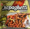 Chapaghetti - Produkt
