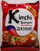 Kimchi Ramyun Noodle soup - Produkt