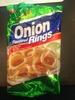 Beignets saveur oignon - Prodotto