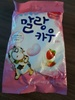 Malang cow soft chewing candy - Product