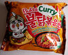 Buldak Curry - Product
