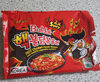 Samyang Hot Chicken Flavour Ramen (2xspicy) Limited Edition - Produkt