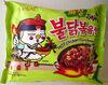 Jjajang Hot Chicken Flavor Ramen - Product