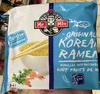 Original Korean Ramen goût Fruits de Mer - Product
