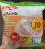ขนมปังโฮลวีตไส้ปูอัดมายองเนส - Product