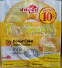 โดนัทเค้ก ไส้คัสตาร์ดวานิลลา - Product