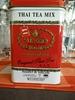 Hand Thai Black Tea Red Lebal 4G. Pack - Продукт