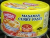 Maesri Masaman Curry Paste - Product