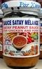 Sauce Satay Mélange - Produit