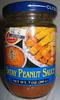 Satay Peanut Sauce - Producto