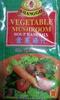 Vegetable Mushroom Soup Base Mix - Produit