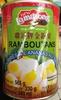 New Lamthong, Rambutan Stuffed With Pineapple - Product