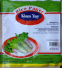 Rice Paper - Product