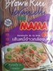 Vermicelli brown rice - Product