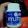 Lotte Xylitol Gum - Product