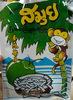 Samui Coconut Chips - Produit