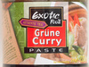Green curry paste - Produkt