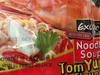 Tom yum noodle soup - Produit