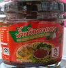 น้ำพริกตาแดง - Product