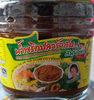 น้ำพริกปลาร้าสับ สมุนไพร - Product