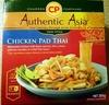 Chicken Pad Thai - Product