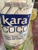 Coco (100% Coconut Water) - Product