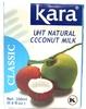 Lait de coco UHT CLASSIC - Product
