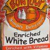 Enriched White Bread - Produit