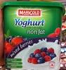 Yoghurt mixed berries - Product